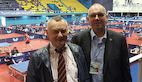 President KRAMER visited Zagreb during Croatia Open