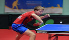 ITTF European Teams Championships Stage 1 - Standings after the 3rd round