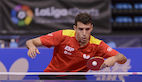 Spain succeded in full five matches thriller