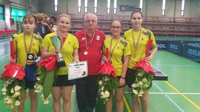 CS Farul Constanța crowned champion of Romania