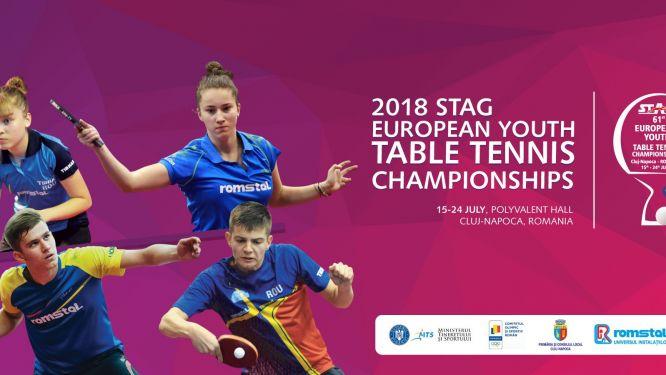 Cluj Napoca awaits future stars