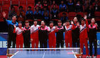North Korea to send team to Korea Open