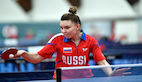 Mariia TAILAKOVA ready for the Championships