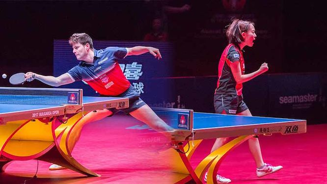 Germany's Ovtcharov & Japan's Ishikawa Looking to Defend Titles at the 2018 ITTF Asarel Bulgaria Open