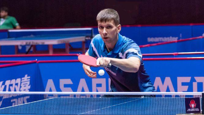 Mikhail PAIKOV, QIU Dang, Andrea LANDRIEU…had good start in Bulgaria