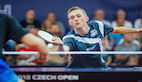 Liam PITCHFORD climbs 17 places in ITTF rankings