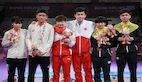 Dramatic end of Buenos Aires 2018 Youth Olympic Games, honour for Japan, gold for China