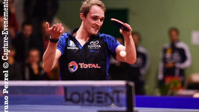 TTCLM: Hennebont beats Mühlhausen to keep chances alive