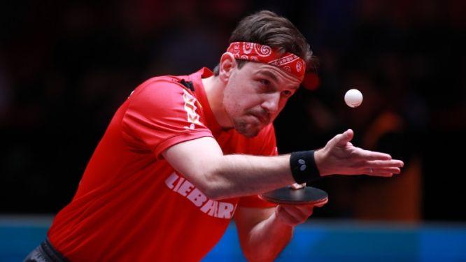Seamaster 2018 ITTF Austrian Open: Who will reach the World Tour Grand Finals?