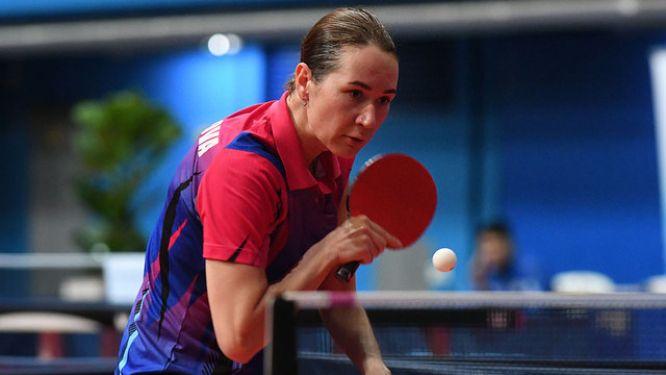Threee Europeans in the semis in Singles in Minsk