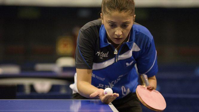 Close duel in Women's ETTU Cup in Spain