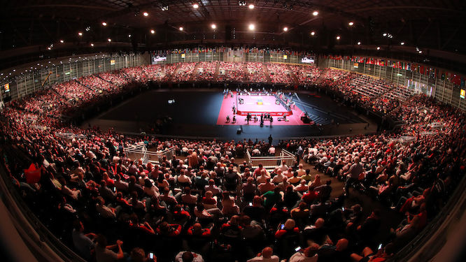 Bidding is open for cities to host the ITTF's Headquarters, Training Centre and High Performance & Development base