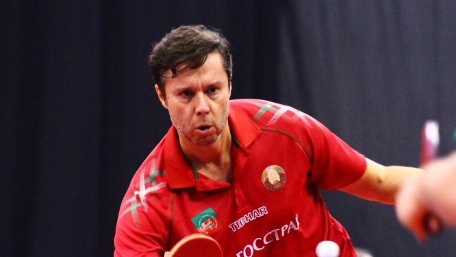 Vladimir SAMSONOV halted in the semi final at Portugal Open