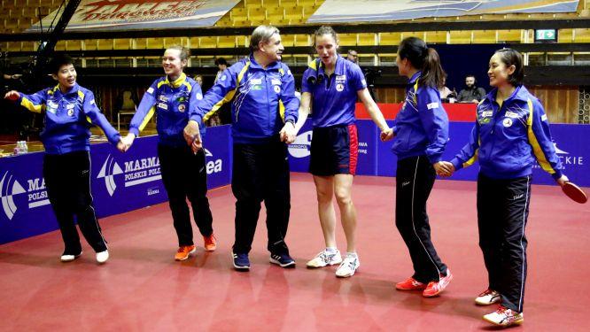 ECLW: Tarnobrzeg reaches semi-finals