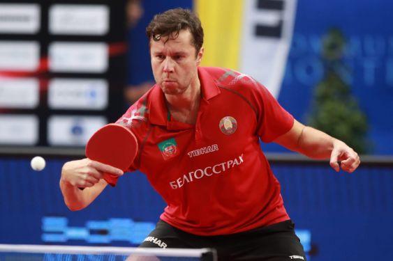 ETTU.org - SAMSONOV avenged his defeat in Alicante
