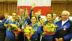 ECLW: Tarnobrzeg puts pressure on reigning champion