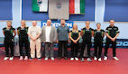 Budaörsi Sport Club aims final in Women's ETTU Cup