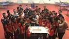 World Table Tennis Day 2019 celebrations a resounding success