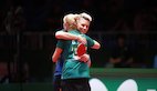 Meet the qualifiers at the Liebherr 2019 World Table Tennis Championships