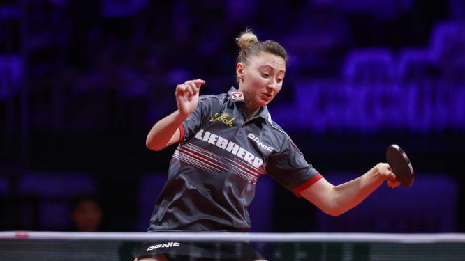 Asia takeover the scene in Women's Singles