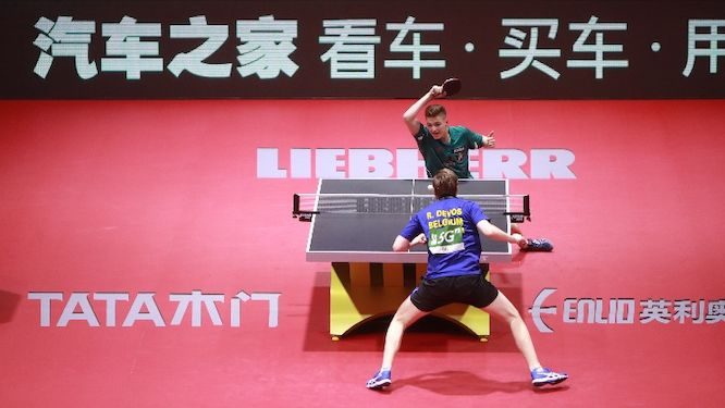 Autohome announced Official Sponsor of Liebherr 2019 ITTF World Table Tennis Championships