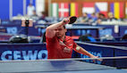 Serbian Open: Gold for DRINKHALL and HAYATA
