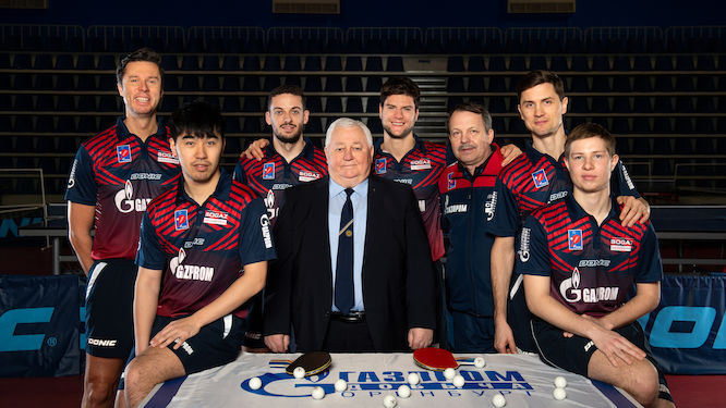 Victor ANDREEV: 2018/19 TTCLM final brought spectacular world-class table tennis