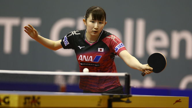 2020 ITTF Challenge Series: dates and locations revealed!