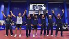 Fakel-Gazprom Orenburg wins fifth TTCLM title