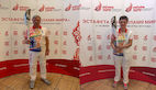 Minsk ready for 2019 European Games: Alexander PETKEVICH and Viktoria PAVLOVICH among torchbearers