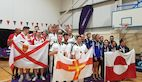 Guernsey clinched gold at Island Games