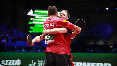 ITTF opens bidding process for 2023 World Table Tennis Championships Finals
