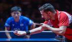 Bulgaria Open: Marcos FREITAS beats Koki NIWA