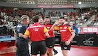 Germany retain European Championships men's team title