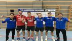 German Cup: Favourites extended to full distance