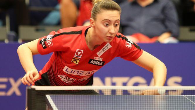 ECLW Round 2: Linz wins tense clash in Hodonin