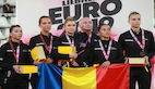 2021 ITTF European Championships Draw live from Luxembourg on Saturday