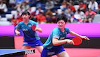 Japan's rising stars send out clear statement at NSDF 2019 ITTF World Junior Table Tennis Championships