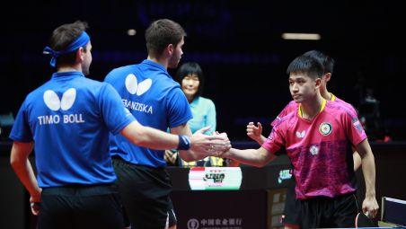 Asian stars prevail against Europeans in Zhengzhou