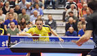 TTCLM: Three German clubs enter quarter-finals