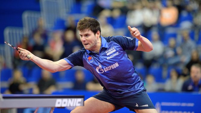 Champions from Orenburg reached the semis