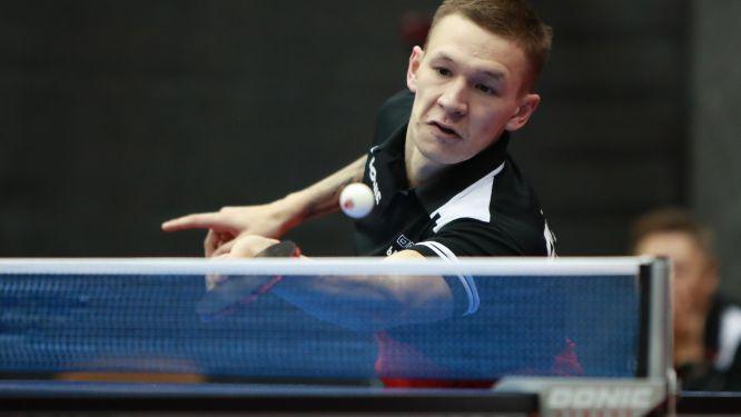 Sporting and Villeneuvois reach semis