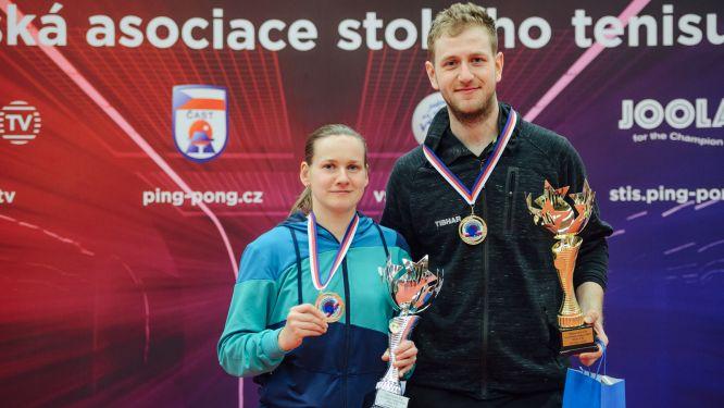 Pilsen hosts Czech Republic National Championships