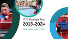 The ITTF Strategic Plan 2018 – 2024 (Strategic Plan) Survey