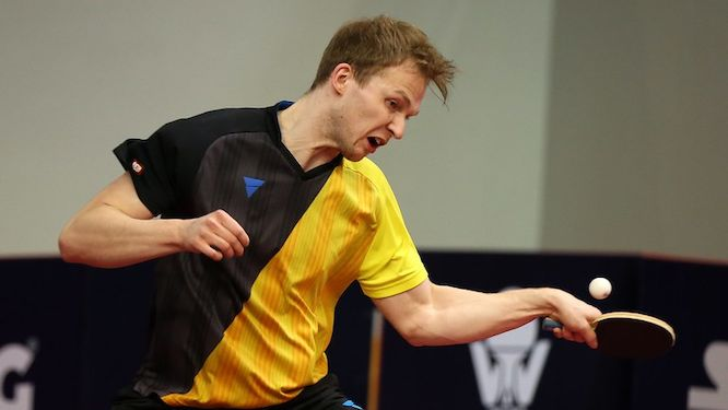 Duesseldorf Masters VI: Benedikt DUDA and Omar ASSAR reaching out for first victory