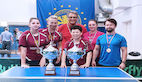 Libertas Marinkolor and dr. Časl won the Croatian Cup