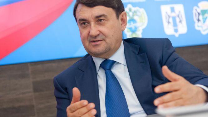 "ETTU President Igor LEVITIN: ""The hard work begins now!"""