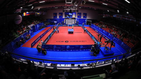 2021 Europe Top 16 Cup postponed to a date after the Tokyo Olympic Games in late 2021