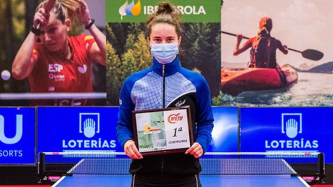 DRAGOMAN and GROTH clinched the titles at the II Spain Masters 2020