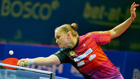 TTC Berlin eastside and Linz AG Froschberg reached the final